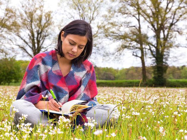 How Nature Journaling Can Make You a Better Birder
